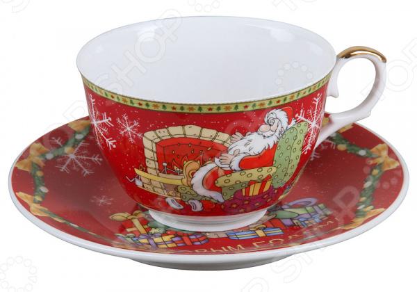 Чайная пара Rosenberg R-255018 rosenberg r 519