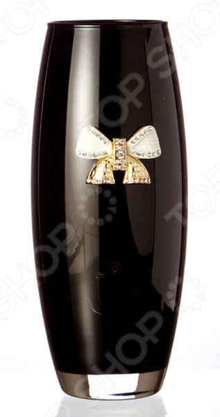 Ваза декоративная 802-138325 вазы pavone ваза орхидея