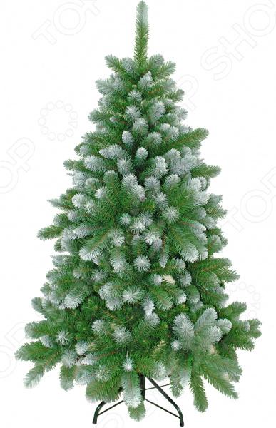 Ель искусственная Crystal Trees «Триумфальная заснеженная» ель искусственная заснеженная 60см