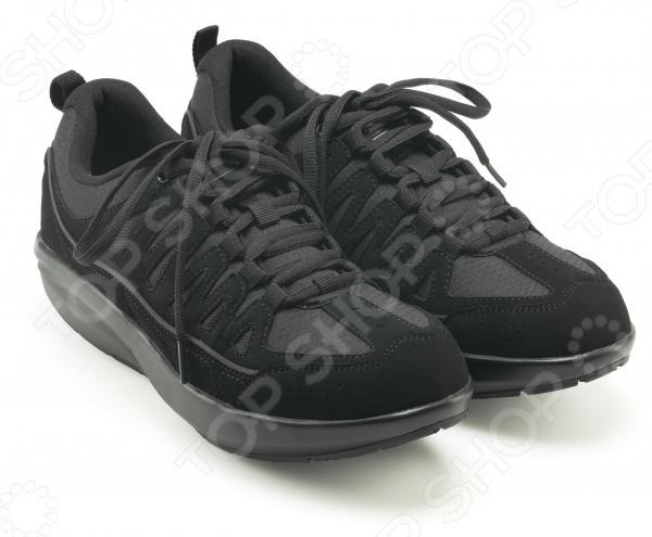 Кроссовки Walkmaxx Фитнес. Цвет: черный