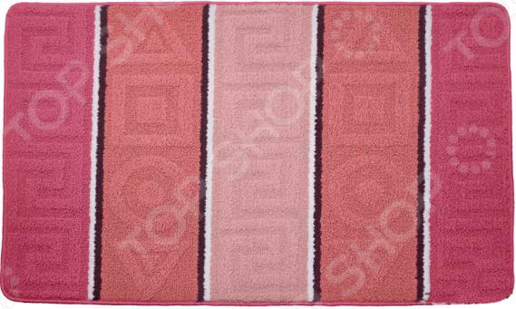 Коврик для ванной комнаты Kamalak textil УКВ-1058