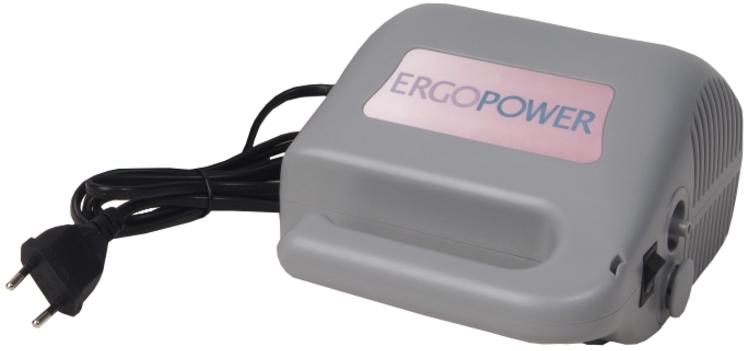 Компрессорный ингалятор (небулайзер) Ergopower ER-402
