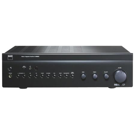 Купить Аудиоусилитель NAD C356 DAC