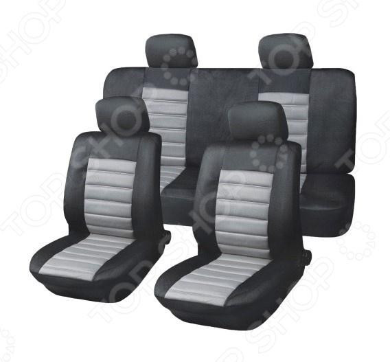 Набор чехлов для сидений SKYWAY Drive SW-101014/S01301020 коврики автомобильные skyway s01701012