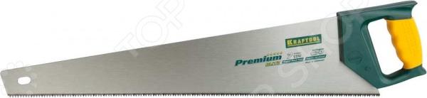 Ножовка по дереву Kraftool Pro Premium 15113-55
