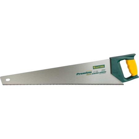 Купить Ножовка по дереву Kraftool Pro Premium 15113-55