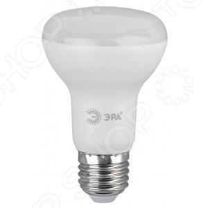 Лампа светодиодная Эра R63-8W-840-E27 лампа светодиодная эра r63 8w 840 e27