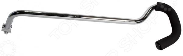 Ручка управления для велосипеда изогнутая