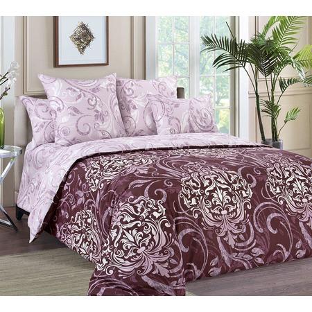 Купить Комплект постельного белья Королевское Искушение «Гранд». Тип ткани: перкаль