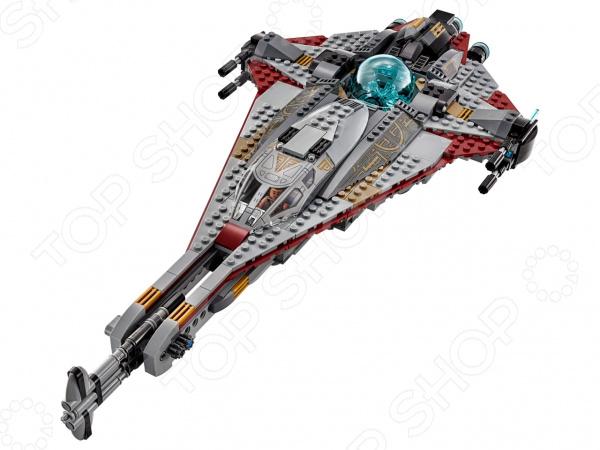 Конструктор игровой LEGO Star Wars «Стрела»