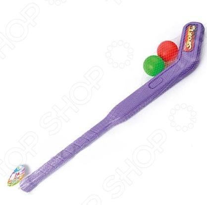 Набор для хоккея на траве Action TX81527 игровой набор для хоккея ase sport клюшка и шайба в ассортименте