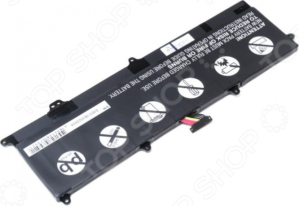 Аккумулятор для ноутбука Pitatel BT-1106