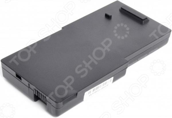 Аккумулятор для ноутбука Pitatel BT-517 аккумулятор для ноутбука hp compaq hstnn lb12 hstnn ib12 hstnn c02c hstnn ub12 hstnn ib27 nc4200 nc4400 tc4200 6cell tc4400 hstnn ib12