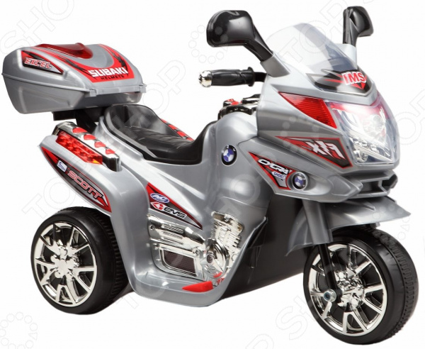 Мотоцикл электрический Пламенный Мотор ЯВ114594