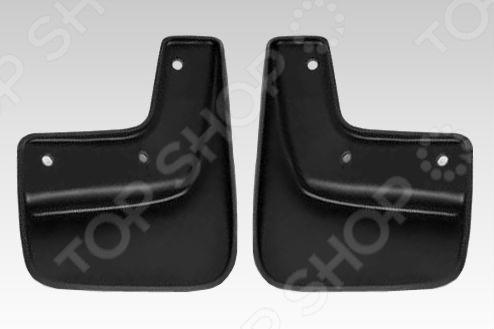 Брызговики передние Novline-Autofamily Mazda CX-7 2007-2010 / 2010 брызговики передние novline autofamily mazda cx 7 2007 2010 2010