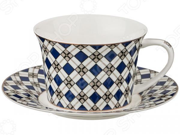 Чайная пара Lefard 760-434 кофейная пара lefard 760 418