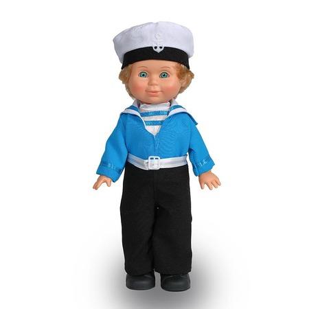Купить Кукла Весна «Митя Моряк». В ассортименте