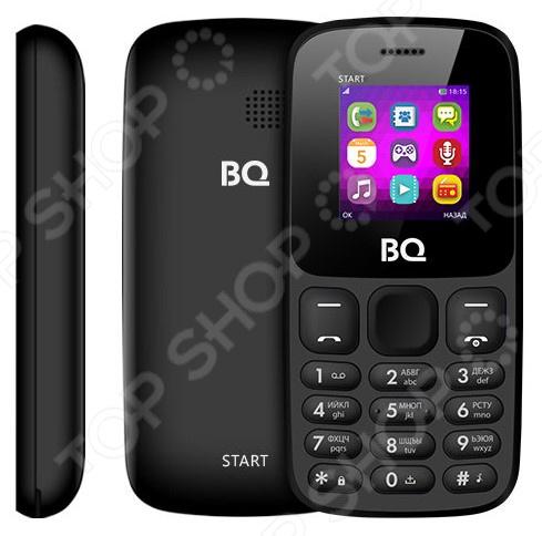 Мобильный телефон BQ 1413 Start мобильный телефон jiayu g6 mtk 6592 octa core 2 16 13 0mp android 3 g wcdma 5 7 ips 1920 1080
