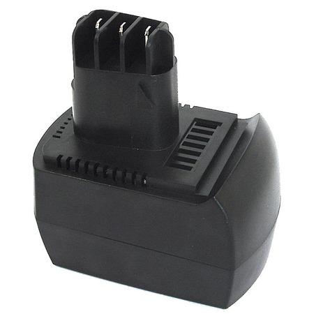 Купить Батарея аккумуляторная для электроинструмента Metabo 062071