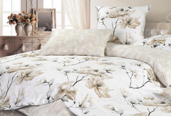 Комплект постельного белья Ecotex «Рузена»