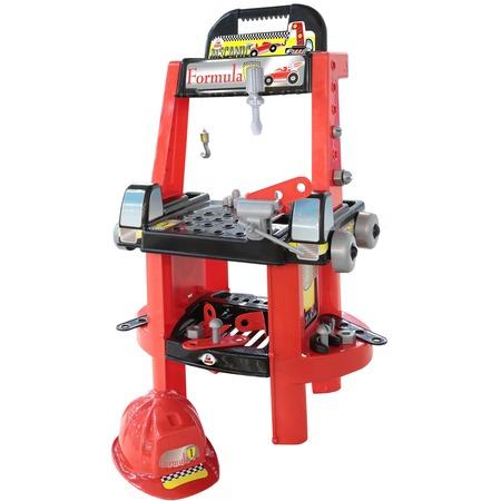 Купить Игровой набор для мальчика POLESIE «Механик-супер»