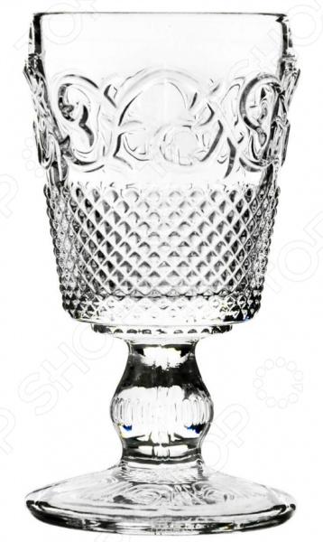 Набор бокалов Gift'n'home «Винтаж» набор бокалов crystalex ангела оптика отводка зол 6шт 400мл бренди стекло