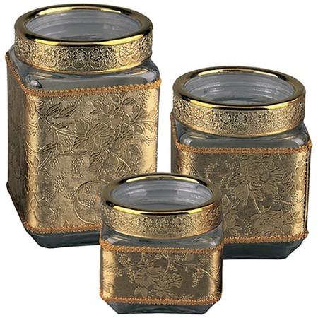Купить Набор банок для хранения Zeidan Z 1049 Zeidan