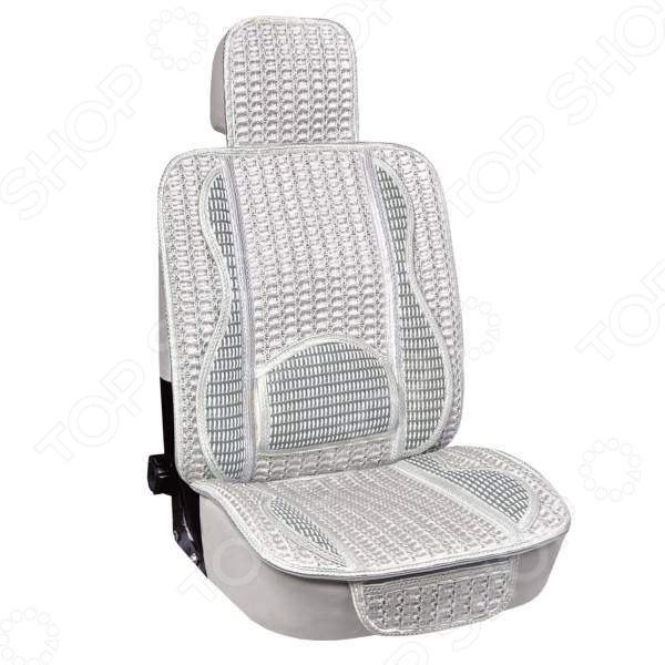 Набор чехлов для сидений SKYWAY «Люкс. Премиум-класс» S01301113 авто прицепы к легковым автомобилям цена в самаре