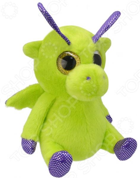 Мягкая игрушка Wild Planet «Дракон» Мягкая игрушка Wild Planet «Дракон» /