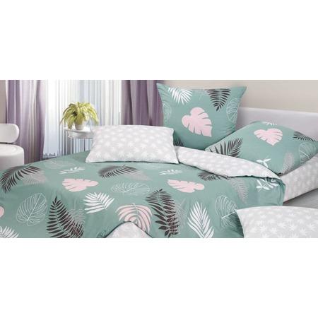 Купить Комплект постельного белья Ecotex «Коломбина»