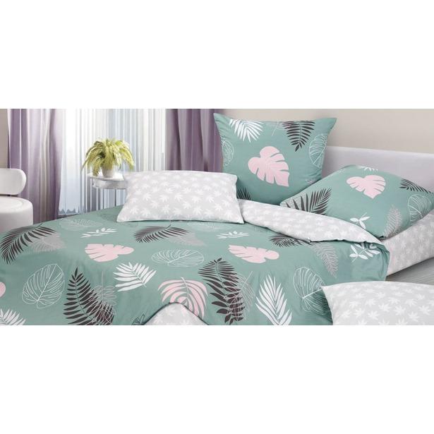 Комплект постельного белья Ecotex «Коломбина»