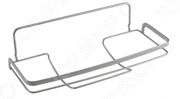 Держатель для бумажных полотенец Metaltex Eureka крючок двойной metaltex eureka
