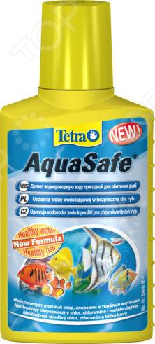 Средство для подготовки воды в аквариуме Tetra AquaSafe