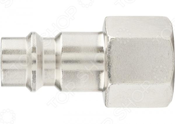 Подробнее о Ниппель универсальный быстросъемный Stels с внутренней резьбой ниппель универсальный быстросъемный
