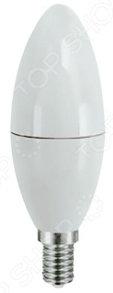 Лампа светодиодная Старт ECO LEDCandle E14 7W 40