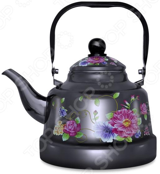 Чайник эмалированный LARA LR00-32 чайник lara lr00 62