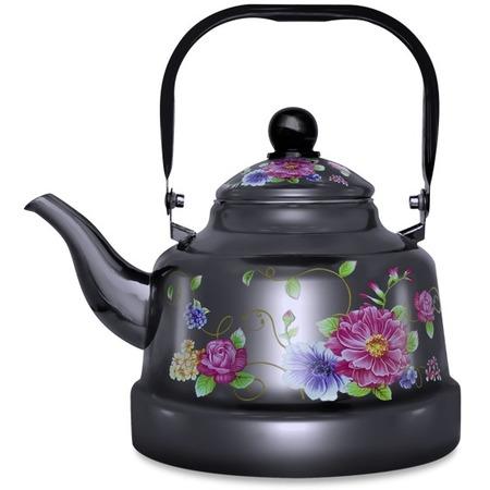 Купить Чайник эмалированный LARA LR00-32