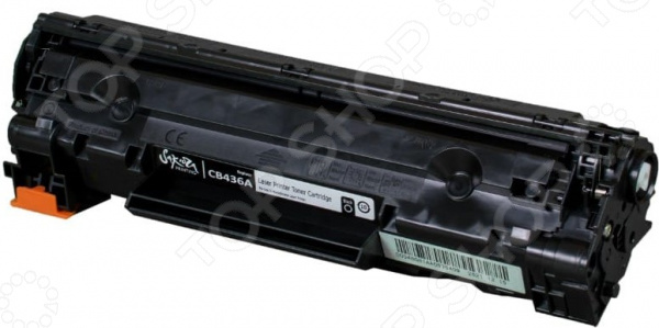Картридж Sakura CB436A для HP LJ P1505/M1120mfp/M1522mfp картридж для принтера hp 711 cz130a blue
