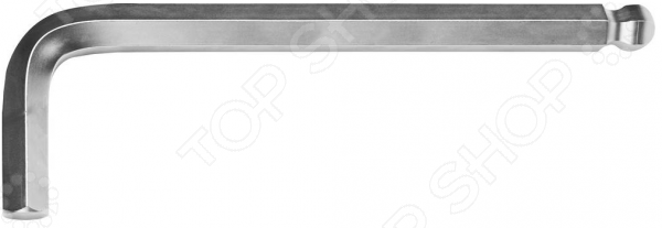 Ключ шестигранный Kraftool Industrie 27437