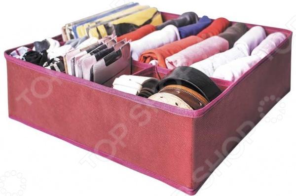 Органайзер для одежды Рыжий кот 004508. В ассортименте