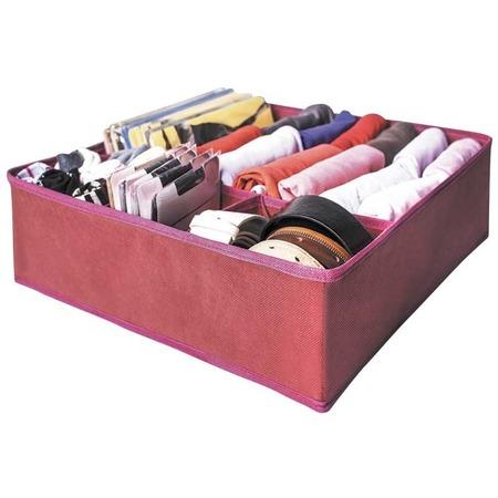 Купить Органайзер для одежды Рыжий кот 004508. В ассортименте