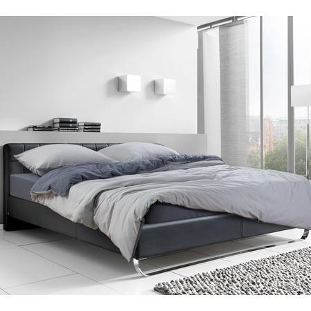 Купить Комплект постельного белья ТексДизайн «Серебристый камень». 1,5-спальный