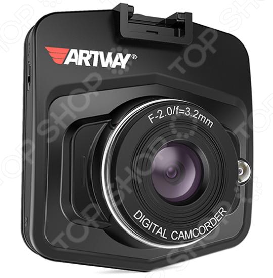Видеорегистратор Artway AV-510 видеорегистратор artway av 711 av 711