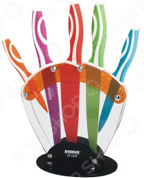 Набор ножей Bekker BK-8435 набор ножей bekker bk 136