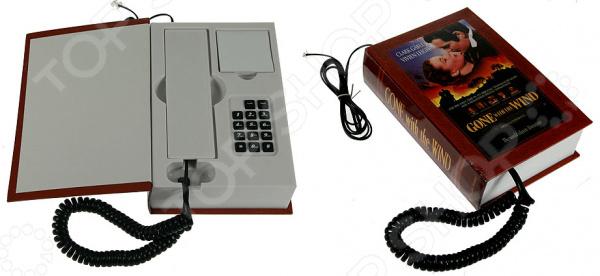 Телефон «Книга» телефон