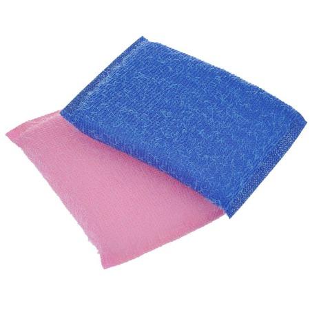 Купить Набор губок для мытья посуды Хозяюшка «Мила: Кактус». В ассортименте