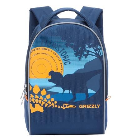 Купить Рюкзак детский Grizzly RS-734-6