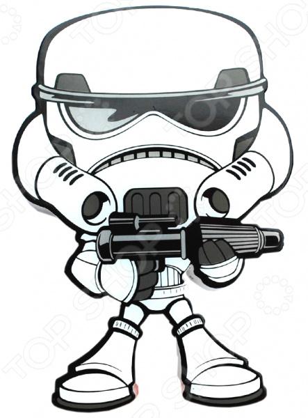 Пробивной светильник 3DlightFX Star Wars Stormtrooper 50018120