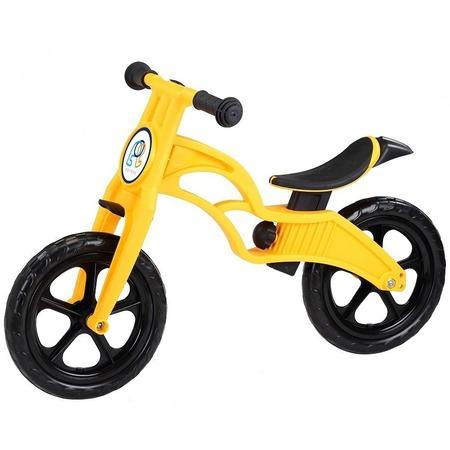 Купить Беговел с бескамерными колесами Pop Bike Sprint