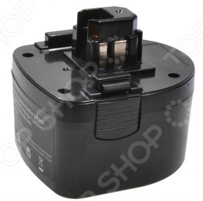 Батарея аккумуляторная для инструмента Pitatel TSB-230-MAX96-20M кабель jack jack roland кабель межблочный стерео jack стерео jack rhc 25 1414 7 5 m